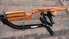 Remington 700 S/A TACTICAL Varmint BDL SPS VTR GLOSS DESERT CAMO Stock C-PIC 360