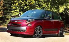 Molle EIBACH PROKIT per Fiat 500 L Diesel