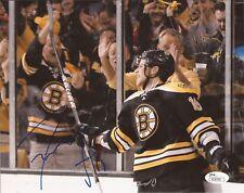 Tyler Seguin Boston Bruins Autographed Signed 8x10 Photograph (JSA)