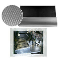 50Sqft Car Insulation Automotive Thermal Sound Deadener Heat Shield Insulation