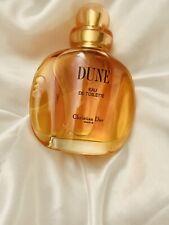 Dune~ by DIOR ~ Eau De Toilette ~ 30ml