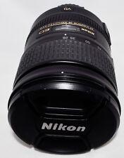 Nikon G ED VR 28-300mm f/3.5-5.6 VR AF Lens