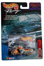 Hot Wheels Racing SCORCHIN' SCOOTER #4 Bobby Hamilton Kodak Max Film