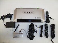 Universal Remote Control MRF-300 RF Base Unit RFX-150 RFX Sensor + 5 Emitters