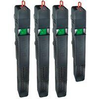 Fluval E Series 50w 100w 200w 300w Aquarium Heater Fish e50 e100 e200 e300