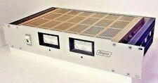 ACOPIAN Power Supply V24PT10AF with Amp and Volt meter