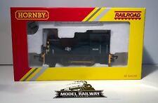 HORNBY RAILROAD 00 GAUGE - R3065 - BR BLUE CLASS 06 008 DIESEL SHUNTER NEW BOXED