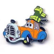 Goofy From Disney Characters As Cars Set Pixar 2013 Pin 94921