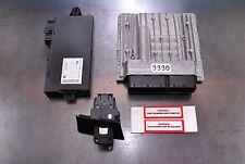 07-10 BMW E92 E93 328i 335i ECU DME Control Immobilizer Key Alarm Module