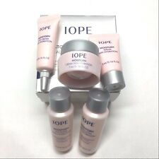 AMORE IOPE Moistgen Skin Hydration Special Gift Set 5 item