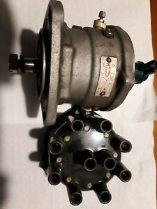 Spinterogeno Alfa Romeo Montreal - Double ignition distributor