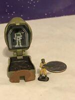 Micro Machines Star Wars Rebel Endor Trooper V1