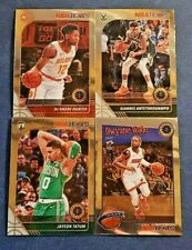 2019-20 NBA Hoops Premium Stock Base and Tribute You Pick Giannis LeBron Curry