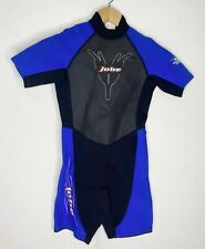 Jobe Childs Spring Shorty Wetsuit Juniors Size 10 2/1mm - Excellent Condition!