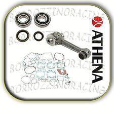 BIELLA + KIT GUARNIZIONI + KIT REVISIONE ALBERO MOTORE KTM EXC 125 2002 > 2015
