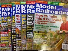 Model Railroader Back Issue Magazine 2006 SINGLE Choose Hobby Trains Model Scale