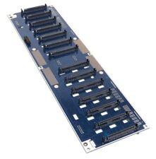 MIDPLANE APPLE SCSI 80-PIN RAID XSERVE 820-1352-A