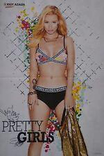 IGGY AZALEA - A3 Poster (ca. 42 x 28 cm) - Clippings Fan Sammlung NEU