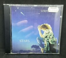 Simply Red -Stars CD Album - Mick Hucknall,Something Got Me Started,Wonderland