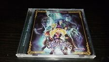 Grimgrimoire Original Soundtrack Audio CD New Sealed PLEASE READ DESCRIPTION