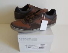 Geox Brown Casual Shoes for Men for sale | eBay