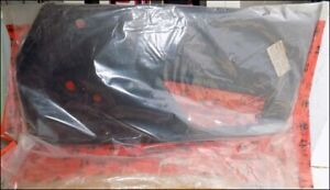 NOS RIGHT DOOR PANEL for your 1979 - 1989 Alfa Romeo Spider BLACK