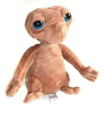 "ET  Extra Terrestrial 7"" (18cm) Plush soft toy figure by Universal Movie Studios"