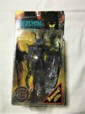 RARE! FEWTURE DEVILMAN ACTION FIGURE SECOND SERIES Limited color F/S From Japan