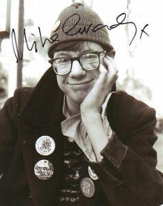 Television Autograph: MIKE GRADY (Citizen Smith) Signed Photo