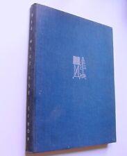 Albert Renger-Patzsch - Die Welt ist Schon (1928) RARO!!! 101 Photo Book German