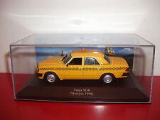 volga 3110 moscow 1998 Taxi du monde altaya 1/43