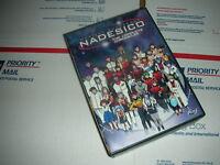 Martian Successor Nadesico - Perfect Collection DVD R1