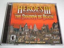Heroes of Might and Magic 3-The Shadow of Death standalone