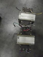 Ge Transformer 9T58B2810 500Va Hv240/480 Lv 120/240 1-Phase