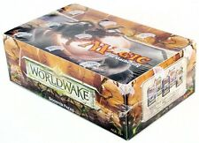 Magic the Gathering MTG WORLDWAKE Sealed 36ct Booster Box Jace the Mind Sculptor