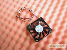 HP Compaq D530 Desktop Case Fan NMB 2404KL-04W-B39 340337-002 60MM x 10MM