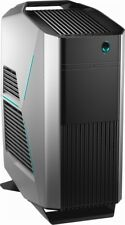 Alienware-Aurora R5 Gaming Desktop Core i7-16GB Ram-256+1TB HDD-Nvidia GTX 1080