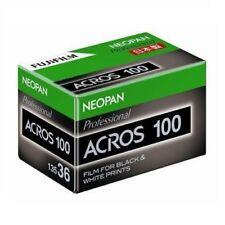 FUJIFILM 135 ACROS NP 36EX 1 Black&White Negative Film Neopan 1 Roll Japan <F/S>