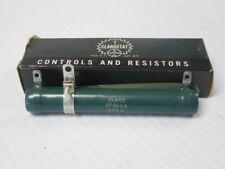 Potentiometers & Variable Resistors