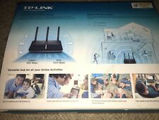 TP-LINK Superfast Wi-Fi up to 1.6GH