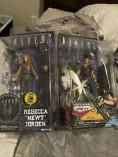 2016 SDCC NECA Exclusive ALIENS 30th Anniversary NEWT And Ripley Space Marine