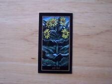 Cup Plant Cigarette Card