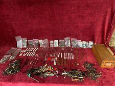Vintage Watchmakers/Clock Makers Clock Hands & Parts