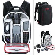 Beschoi Camera Backpack Bag Case Waterproof Travel Bag for Digital Canon Nikon