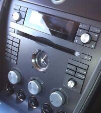 Aston Martin, RADIO E SAT NAV Manopola aggiornamento, DB9, V8 Vantage & Vanquish