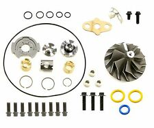6.0L Turbo Charger Rebuild Kit, Cast Wheel 05-07 Ford Powerstroke