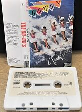 THE GO-GO'S       - VACATION -                                     Cassette Tape