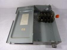 ITE NFK363 Heavy Duty Industrial Switch ! WOW !