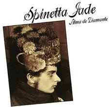 Spinetta Jade - Alma De Diamante [New CD] Argentina - Import