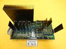 Hitachi 560-5505 Lens-PS PCB S-9300 Scanning Electron Microscope Used